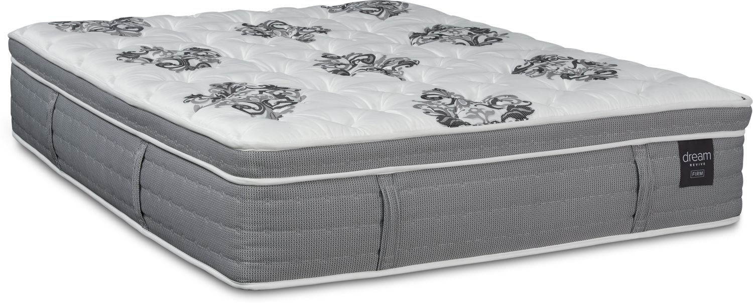 Mattresses and Bedding - Dream Revive Firm Mattress