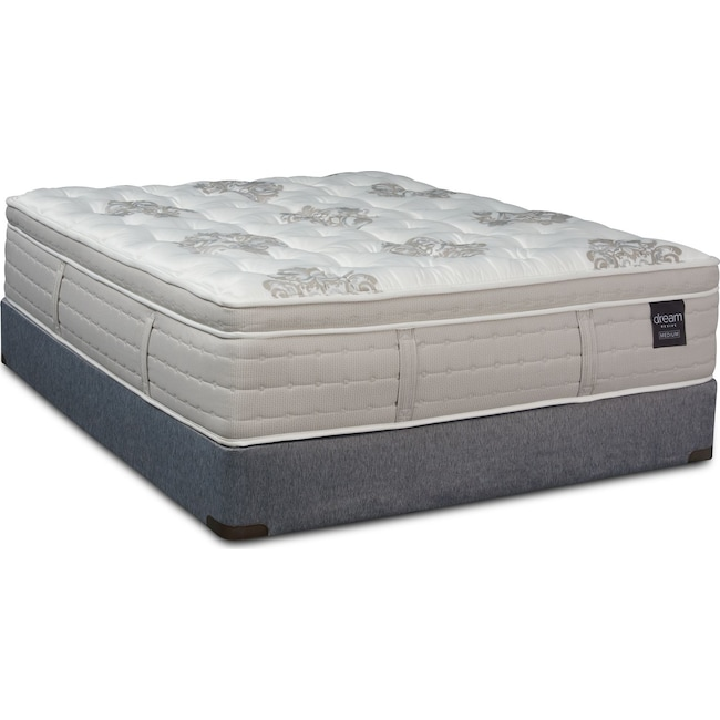 Mattresses and Bedding - Dream Revive Medium Mattress