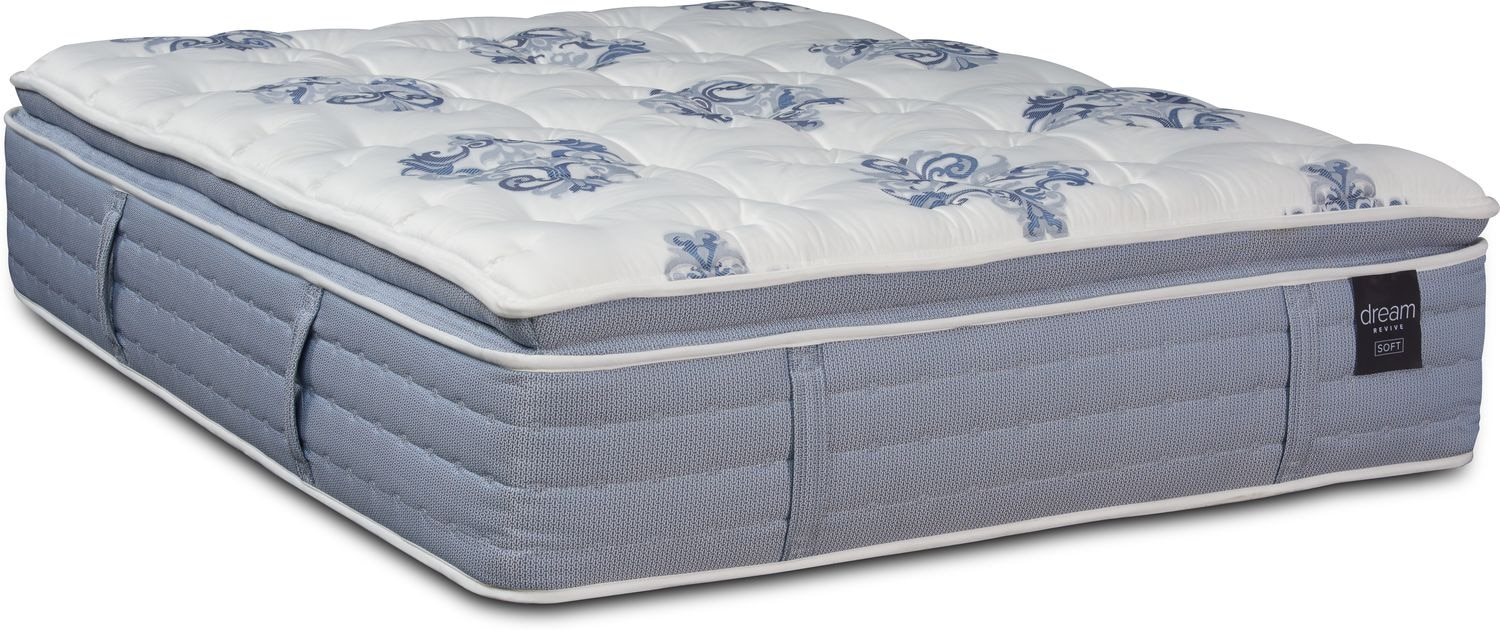 Mattresses and Bedding - Dream Revive Soft Mattress