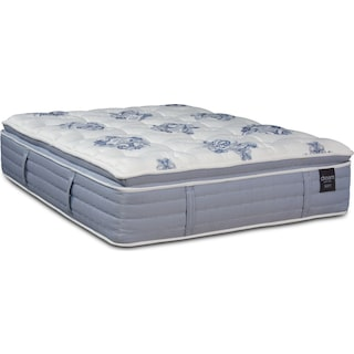 Dream Revive Soft Queen Mattress