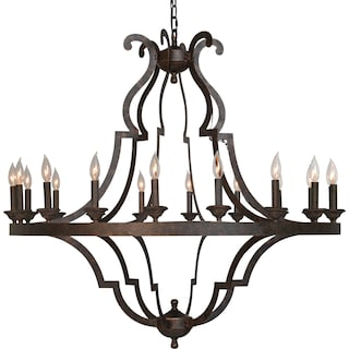 Gatsby Chandelier - Large