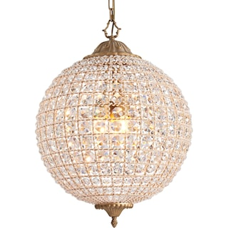 Cimberleigh Chandelier - Small
