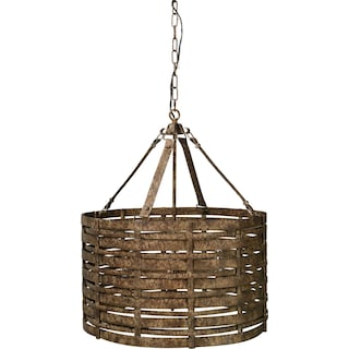 Edith Chandelier - Large