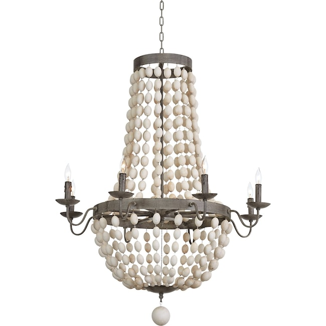 Home Accessories - Gable Chandelier