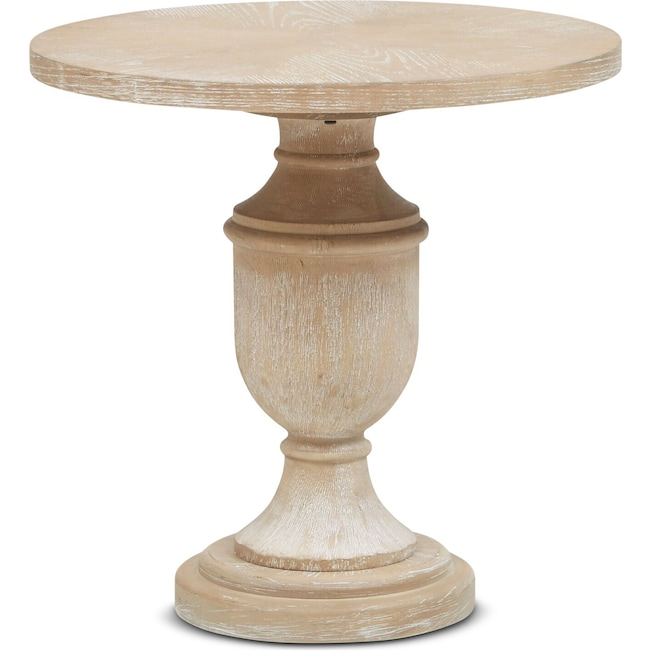 Accent and Occasional Furniture - Lily Accent Table