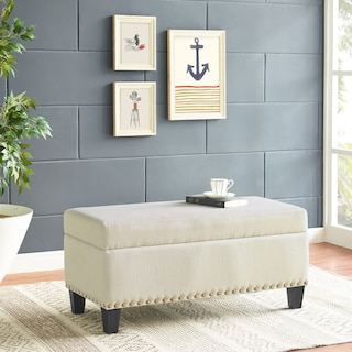Bella Storage Bench