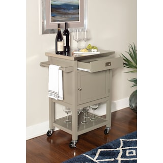 Highland Apartment Cart
