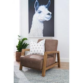 Llama Wall Art