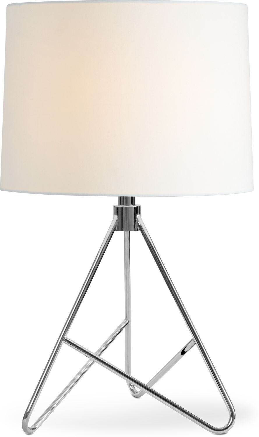 Home Accessories - Marshall Table Lamp