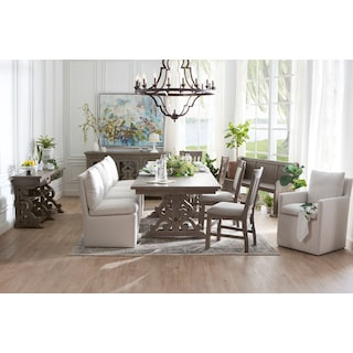 Awesome Shop All Dining Room Tables Value City Furniture Gmtry Best Dining Table And Chair Ideas Images Gmtryco