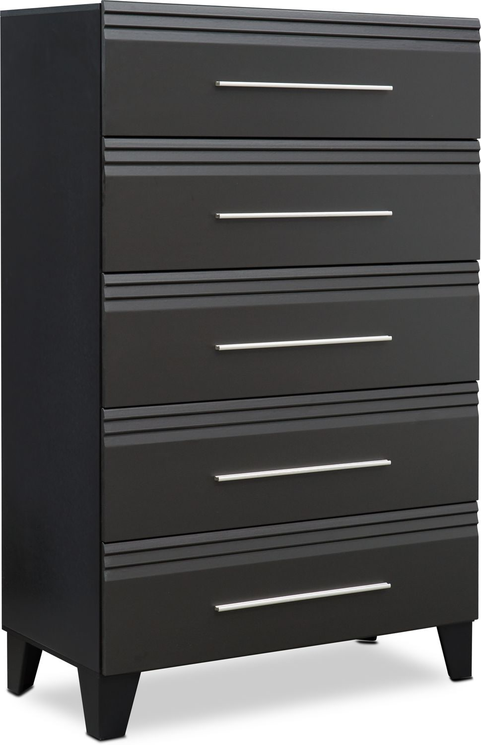 Bedroom Furniture - Allori 5-Drawer Chest