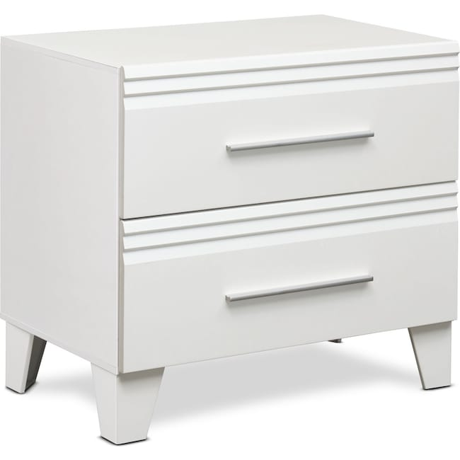 Bedroom Furniture - Allori Nightstand