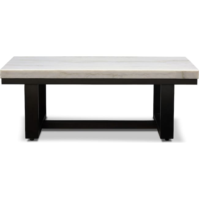 Accent and Occasional Furniture - Artemis Marble Coffee Table