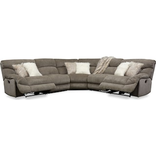 Reclining Sectionals Value City Furniture