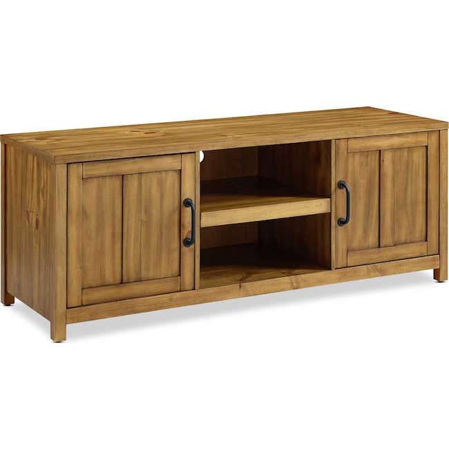 Entertainment Furniture - Coventry TV Stand - Natural