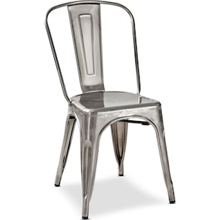 Oliver Set of 2 Dining Chairs