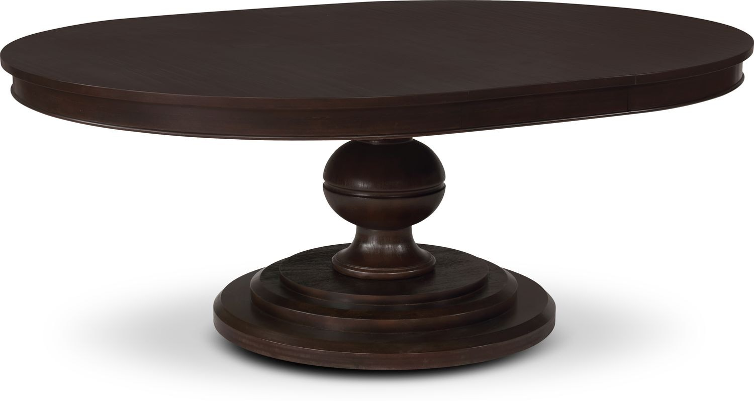 Dining Room Furniture - Wilder Round Table