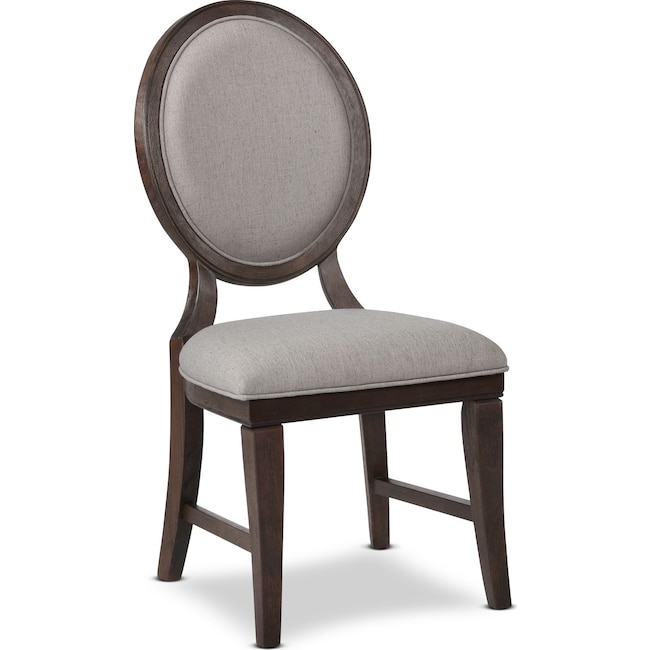 Dining Room Furniture - Wilder Upholstered Dining Chair