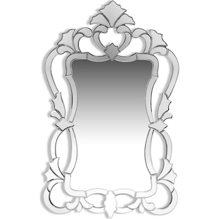 Sculpted Mirror