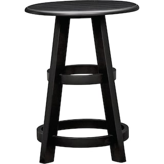 Plantation Coastal Chairside Table