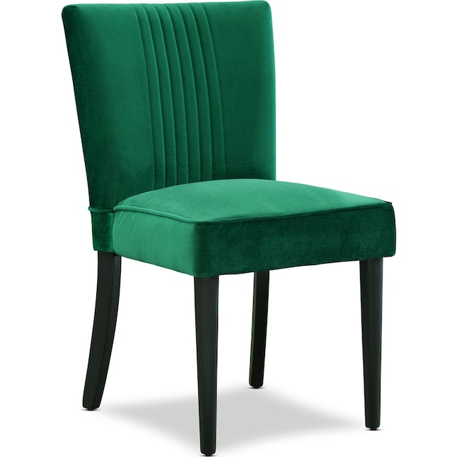 Avalon Upholstered Dining Chair