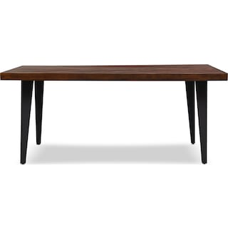 Avalon Rectangular Dining Table