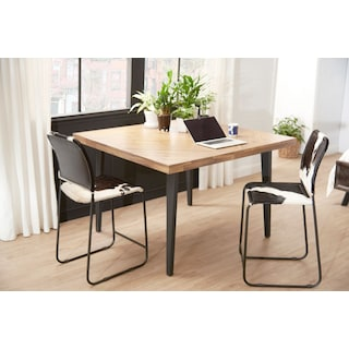 Avalon Counter-Height Dining Table