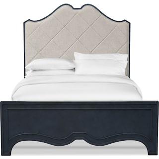 Isabel Upholstered Bed