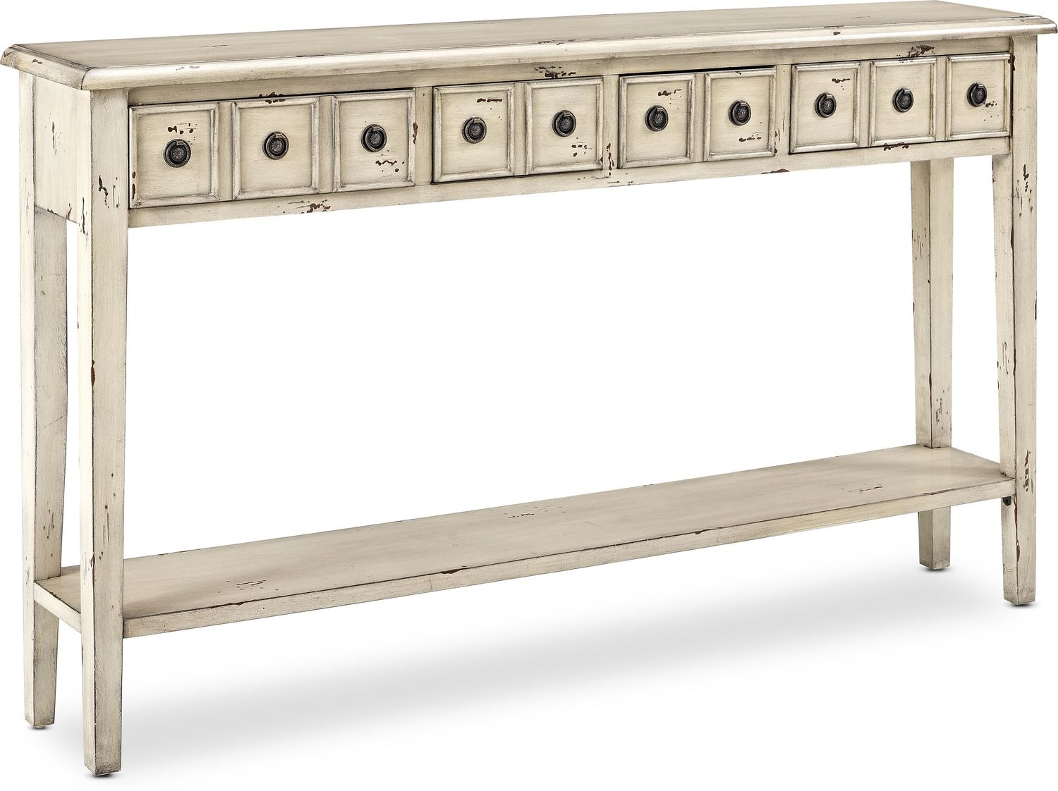 Hall_Entrance Furniture - Josie Console Table
