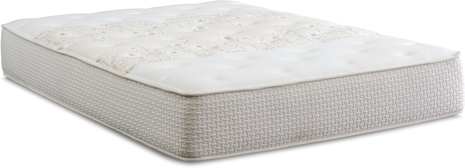 Mattresses and Bedding - Nature's Spa Como Plush Mattress