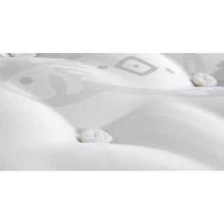 Hypnos Carlton Euro Top Plush Queen Mattress