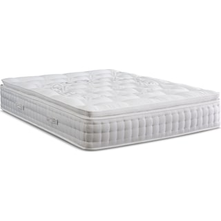Hypnos Caldey Pillow Top Mattress