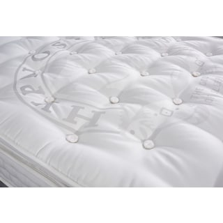 Hypnos Caldey Pillow Top Queen Mattress
