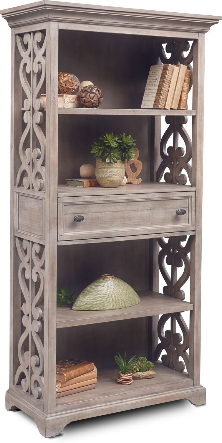Home Office Furniture - Charthouse Office Bookcase