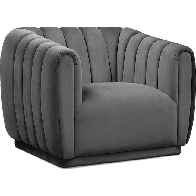 Living Room Furniture - Primm Chair