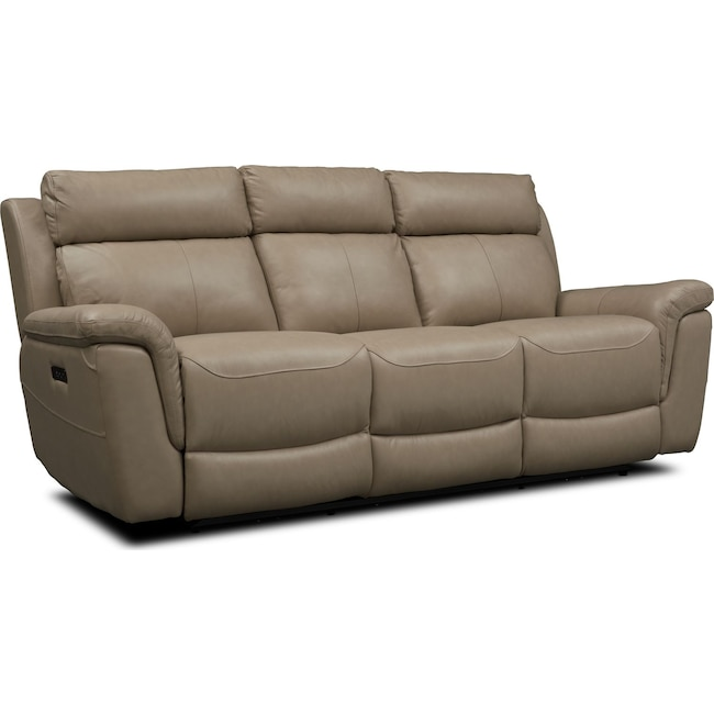 Phenomenal Brooklyn Dual Power Reclining Sofa Pdpeps Interior Chair Design Pdpepsorg