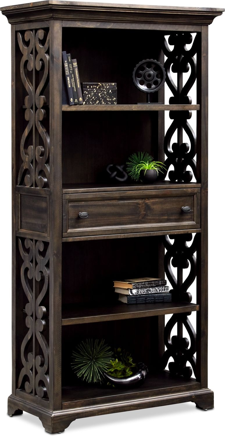 Home Office Furniture - Charthouse Bookcase