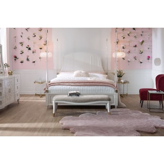 The Isabel Bedroom Collection