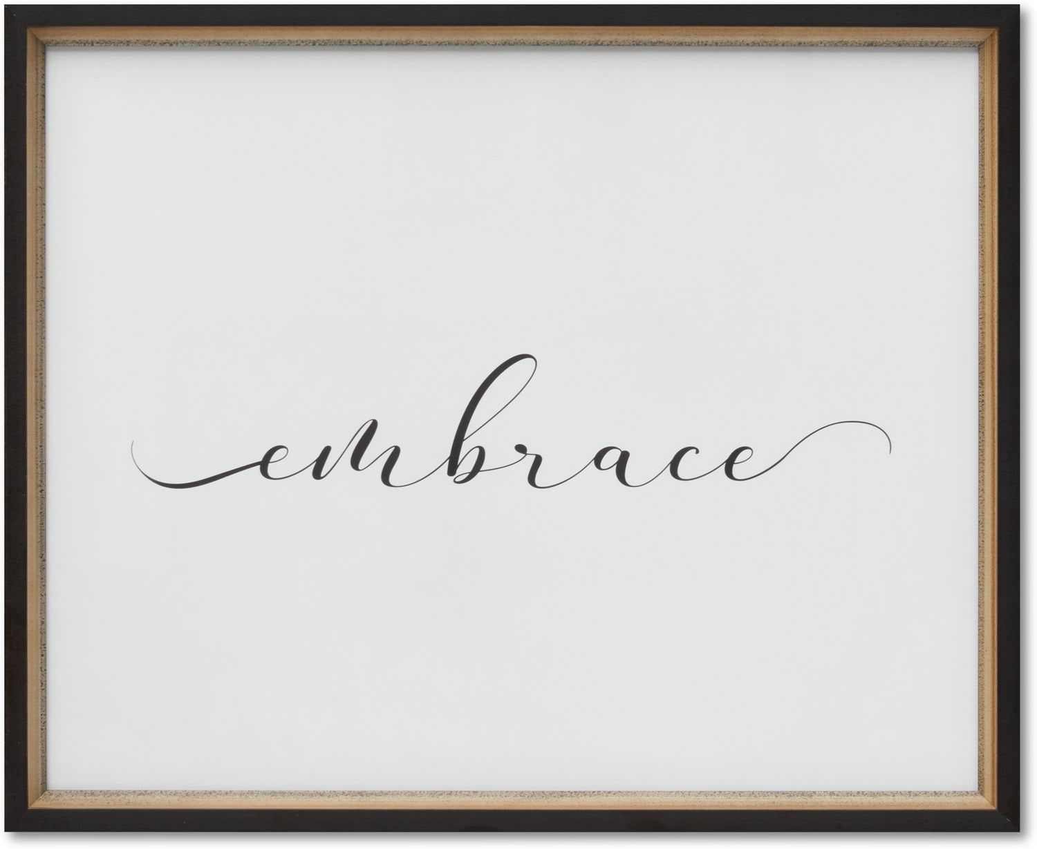 Home Accessories - Embrace Wall Art