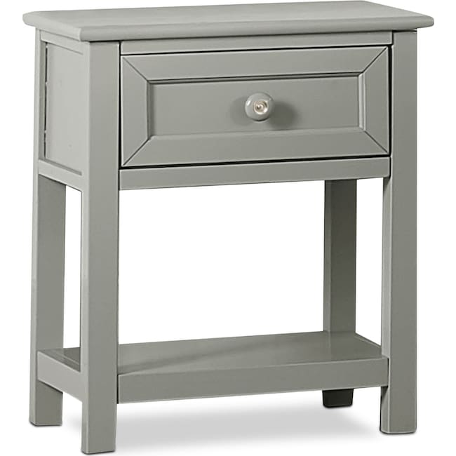 Kids Furniture - Flynn Nightstand