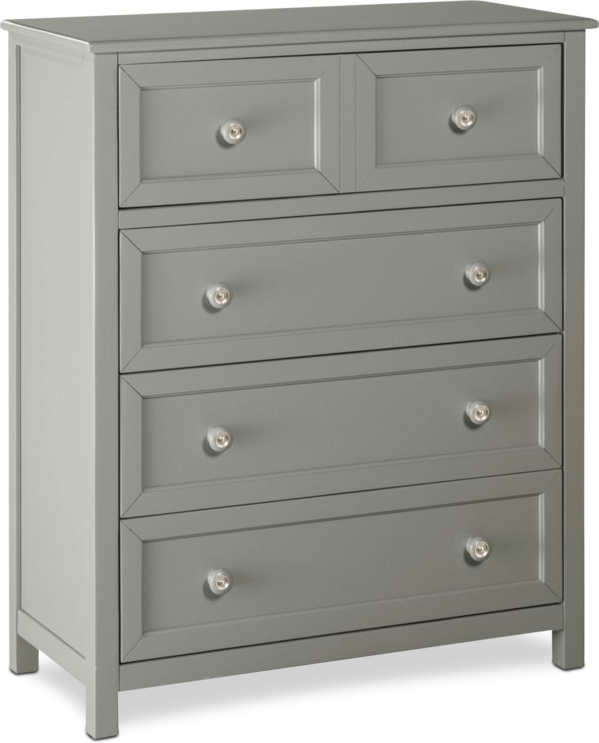 Bedroom Furniture - Flynn Chest