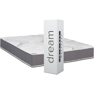 Dream–In–A–Box Simple Soft Mattress