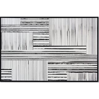 Codes Wall Art
