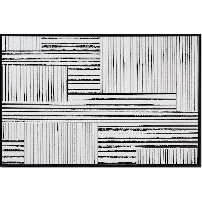 Home Accessories - Codes Wall Art