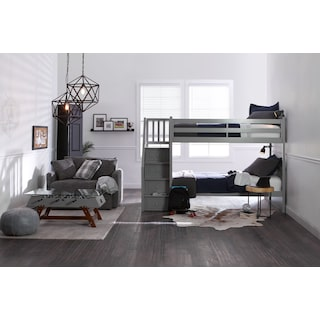 The Flynn Youth Bedroom Collection