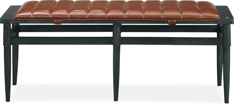 Dining Room Furniture - Bobby Berk Thilo Bench