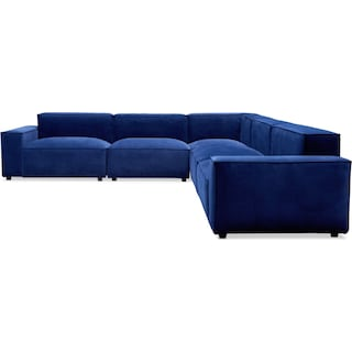 Bobby Berk Olafur 5-Piece Sectional