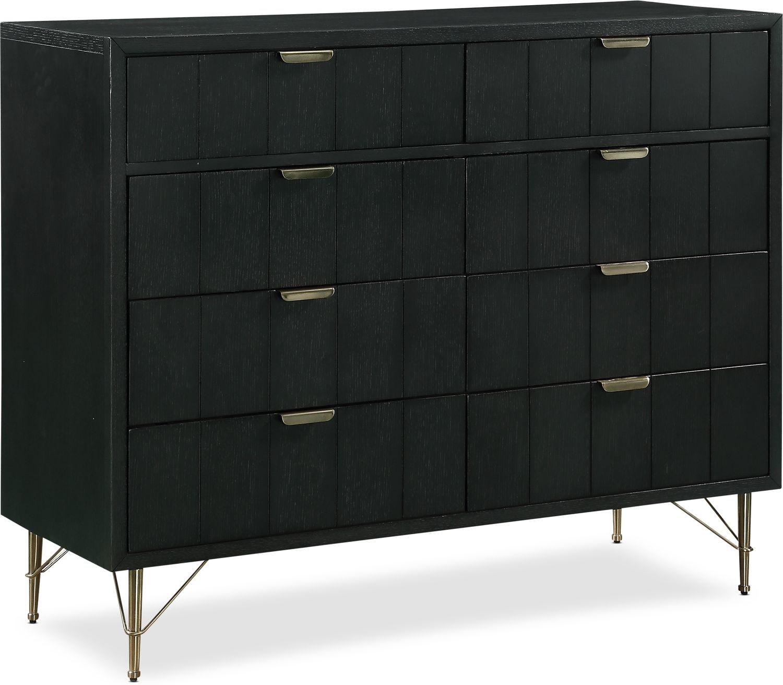 Bedroom Furniture - Bobby Berk Lehn Double Dresser