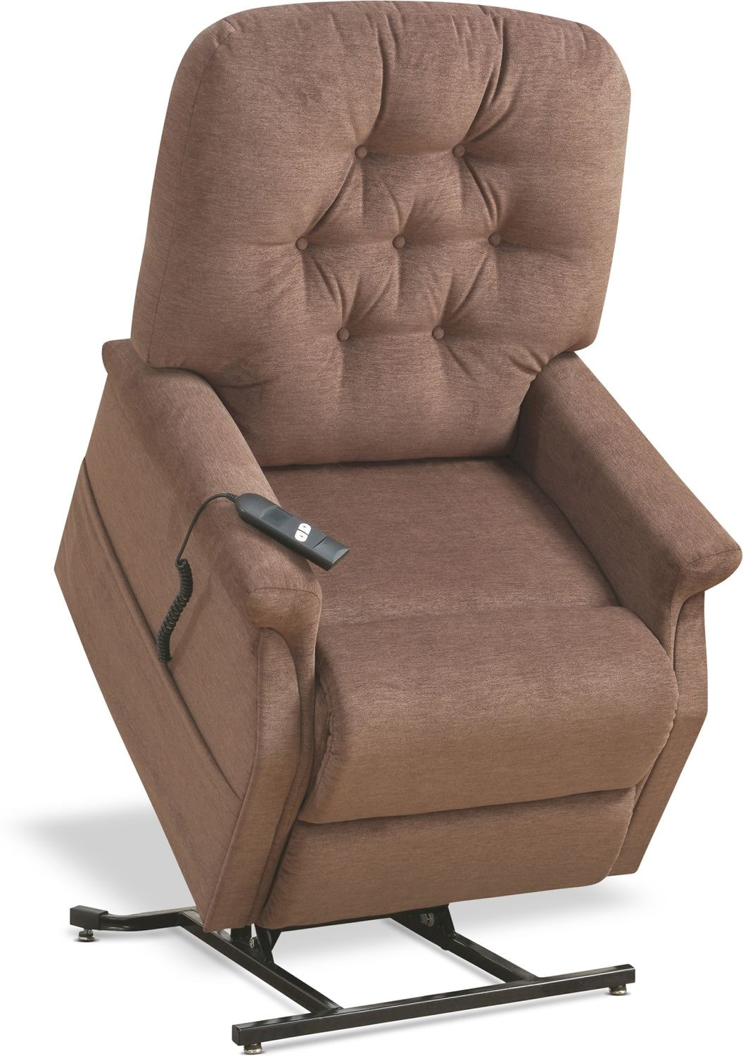 Living Room Furniture - Olympia Power Lift Recliner