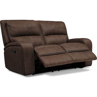 Surprising Reclining Loveseats Short Links Chair Design For Home Short Linksinfo